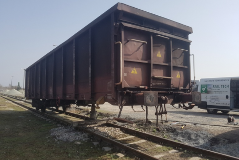 RAIL TECH becomes part of the KZN SWITCHER company